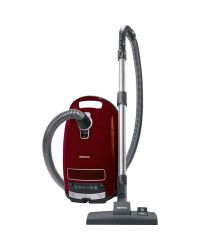 Miele Complete C3 Pure Red PowerLine SGDF3