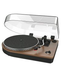 Steepletone Camden Professional Record Player with Bluetooth