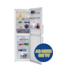 Beko CFP3691VW 60cm Frost Free Fridge Freezer