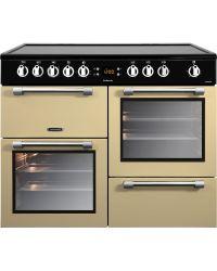 Leisure Cookmaster Range Cooker 100cm Electric Cream CK100C210C