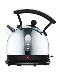 Dualit 72700 Black 1.7 Litre Dome Kettle
