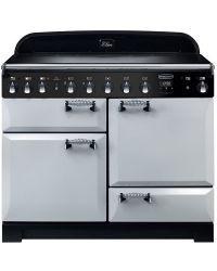 Rangemaster Elan Deluxe Range Cooker 110 Induction Pearl ELA110EIRP 117800