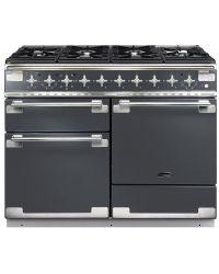 Rangemaster Elise 110 Range Cooker Dual Fuel Slate ELS110DFFSL/ 105730