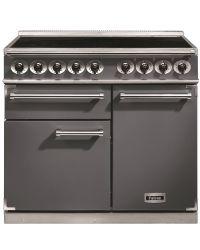 Falcon 1000 Deluxe Range Cooker 100 Induction Slate F1000DXEISL/N-EU