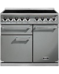 Falcon 1000 Deluxe Range Cooker 100  Induction Stainless F1000DXEISS/C-EU 98220