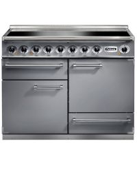 Falcon 1092 Deluxe Range Cooker 110 Induction Stainless F1092DXEISS/C-EU