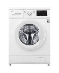 LG F4MT08W 8 kg 1400 Inverter Direct Drive Washing Machine