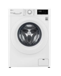 LG F4V308WNW 8 kg 1400 Washing Machine