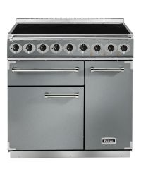 Falcon 900 Deluxe Range Cooker 90 Stainless Induction  F900DXEISS/C-EU