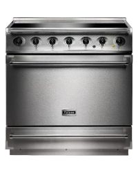 Falcon 900S Range Cooker S/Steel Induction F900SEISS/C-EU