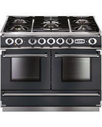 Falcon Continental Range Cooker 110 Dual Fuel Slate FCON1092DFSL/NG-EU 102280