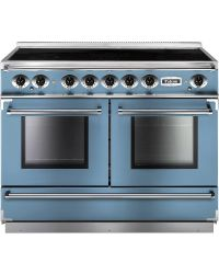 Falcon Continental Range Cooker Induction China Blue FCON1092EICA/N-EU