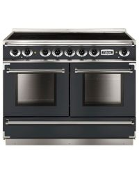 Falcon Continental  Range Cooker 110 Induction Slate FCON1092EISL/N-EU