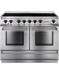 Falcon Continental Range Cooker 110 Induction Stainless FCON1092EISS/C-EU