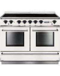 Falcon Continental Range Cooker 110 Induction White FCON1092EIWH/N-EU