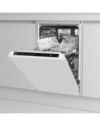 Flavel FDW453 Integrated Slimline Dishwasher A+ Energy