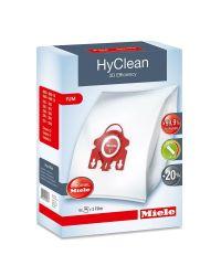 Miele FJM HyClean 3D Vacuum Bags