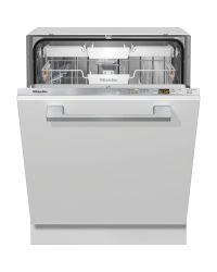 Miele G5260 SCVi  60cm Fully Integrated Dishwasher