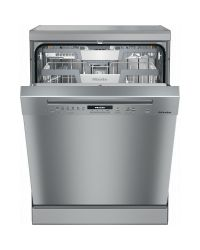 Miele G7102 SC Front S/Steel 14 Place Dishwasher