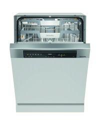 Miele G7315 SCi XXL AutoDos 60cm Semi Integrated Dishwasher