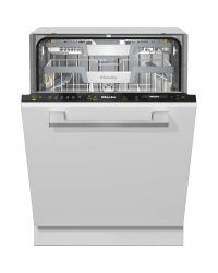 Miele G7365 SCVi XXL AutoDos 60cm Fully Integrated Dishwasher