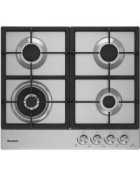 Blomberg GEN73415E Gas Hob with Wok Burner