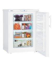 Liebherr GP 1486 Premium SmartFrost Freezer Capacity 103 Litre