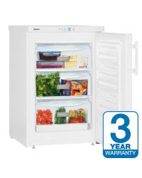 Liebherr GP1213 SmartFrost Freezer 103L