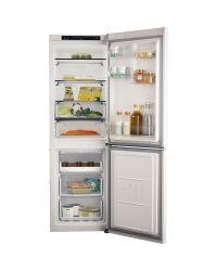 Hotpoint H3T811IW NoFrost Fridge Freezer Combi 338L