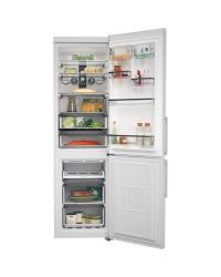 Hotpoint H7NT911TWH1 NoFrost Fridge Freezer