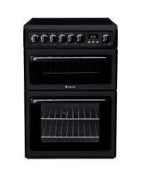 Hotpoint HAE60K Double Oven  Electric Cooker