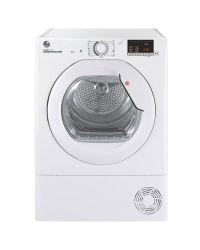 Hoover HLEC8DG 8Kg Condenser Tumble Dryer ***FREE_STEAMJET***