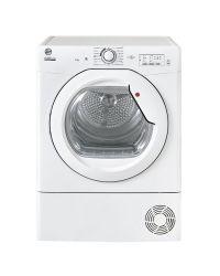 Hoover HLEC9LG 9Kg Condenser Tumble Dryer ***FREE_STEAMJET***