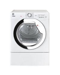 Hoover HLEV9TG 9Kg Vented Tumble Dryer ***FREE_STEAMJET***