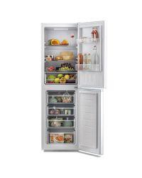 Hoover HMCL5172W Low Frost Fridge Freezer 253 Litres
