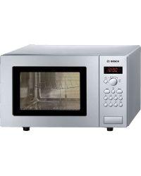 Bosch HMT75G451B Steel 17 Litre Microwave - S/Steel