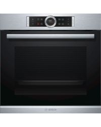 Bosch HRG635BS1B Built-in single multi-function Oven