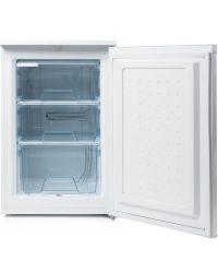 Haden HZ108W 55cm static undercounter Freezer 86L