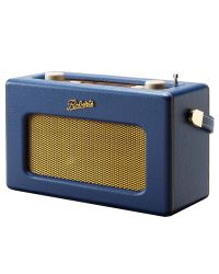 Roberts Revival iStream 3 Midnight Blue Internet Radio