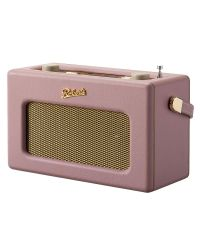 Roberts Revival iStream 3 Dusty Pink Internet Radio