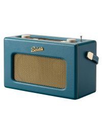 Roberts Revival iStream 3 Teal Blue Internet Radio