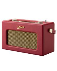 Roberts Revival iStream 3 Berry Red Internet Radio