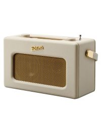 Roberts Revival iStream 3 Pastel Cream Internet Radio