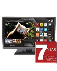 Mitchell & Brown JB-401811FSM Freeview SMART HD TV