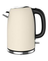 Linsar 1.7L Jug Kettle JK115CREAM
