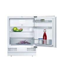 Neff K4336XFF0G Built-under fridge with ice-box 123L