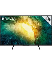 "Sony KD49X7052PBU 49"" 4K HDR LED Smart TV"
