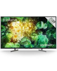 """Sony KD49XH8196BU 49"""" 49"""" 4K Ultra HD HDR LED Android TV"""