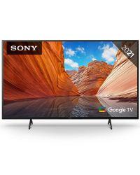 """Sony KD43X81JU 43"""" BRAVIA 4K HDR LED SMART Google TV"""
