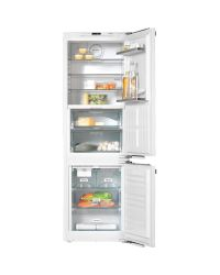 Miele KFN37692 iDE Frost Free Fridge Freezer with Icemaker
